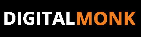 digital monk logo
