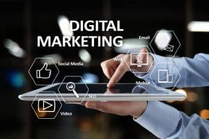 9 tricks to starting a Digital marketing company without investment